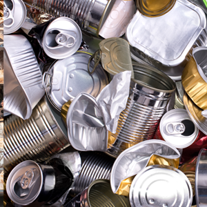 If your organization would like to raise money by collecting aluminum cash for recycling. M. Dunn Recycling in North East Philadelphia will turn your aluminum cans into quick cash. Soda cans, beer cans, juice cans are all accepted.